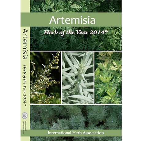 Artemisia: Herb of the Year 2014