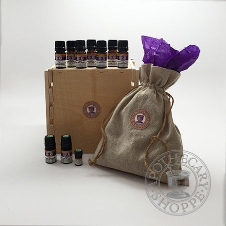 Culinary Connoisseur Essential Oil Kit