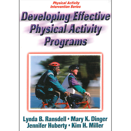 Developing Effective Physical Activity Programs