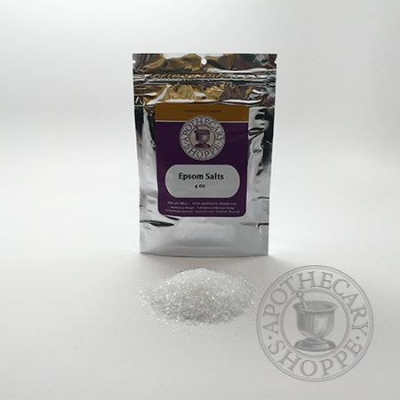 Epsom Salts 4 oz