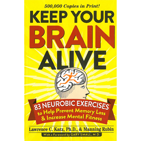 Keep Your Brain Alive, 2nd ed