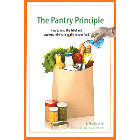 The Pantry Principle