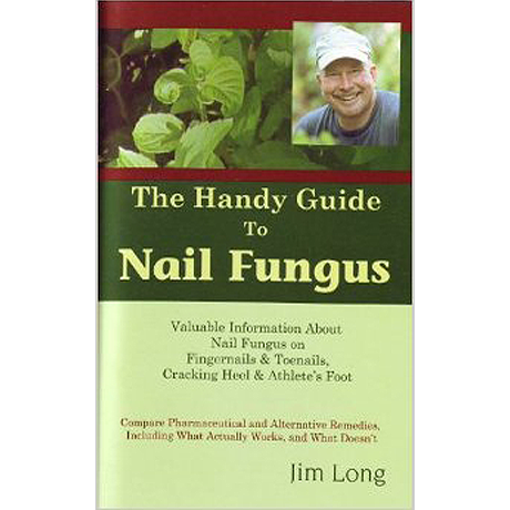 The Handy Guide to Nail Fungus