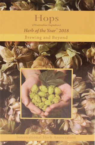 Herb of the Year 2018: Hops