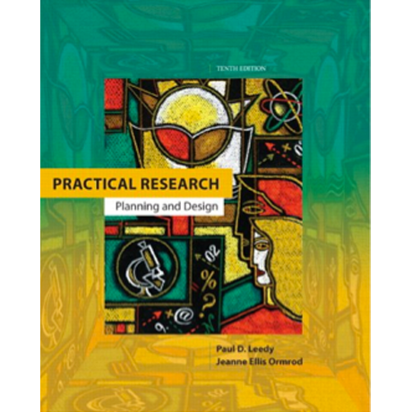 Practical Research: Planning and Design 10th Edition