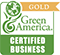 Green America Gold Certified Business