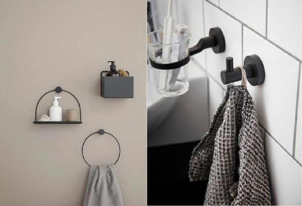 Tips On Organising Your Bathroom