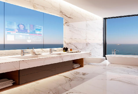Top 10 World's Most Luxurious Bathrooms