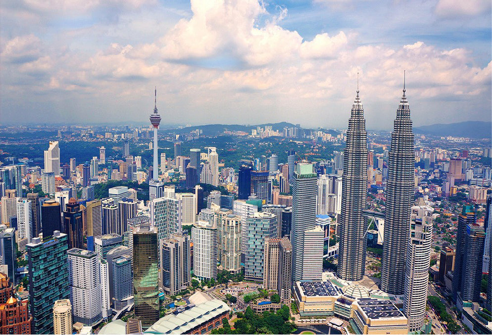 Stuck in the capital this CMCO? Here are few things you can do in Kuala Lumpur.