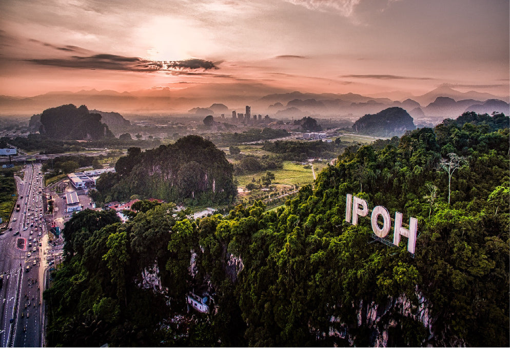 5 interesting places to visit in Ipoh