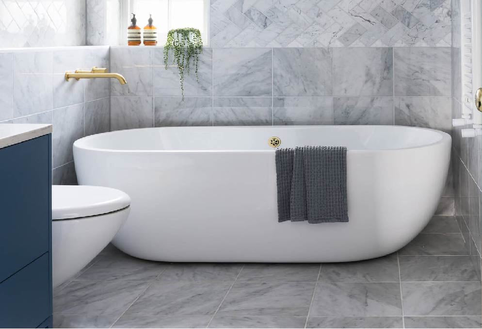 How To Choose A Good Bathtub