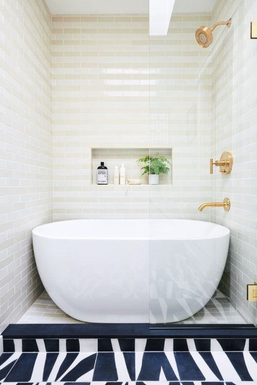 Bathtub and Accessories