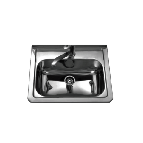 Stainless Steel Sink (4857614204973)