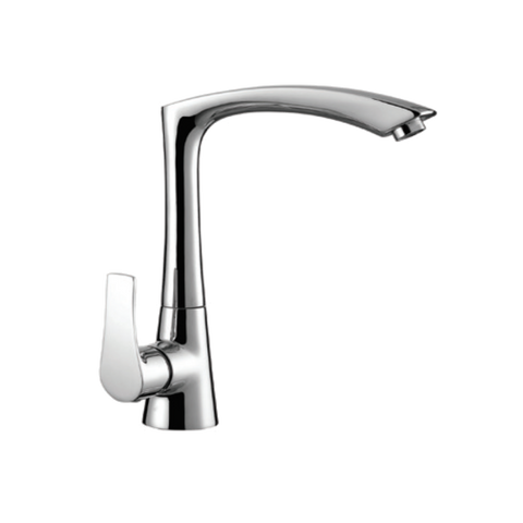Pillar Sink Mixer (4857996673069)