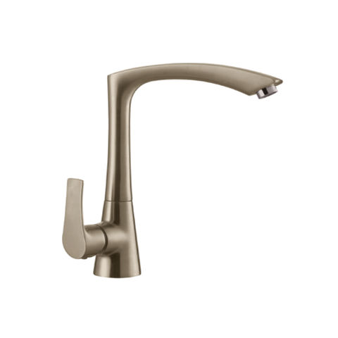 Pillar Sink Mixer (4858000965677)