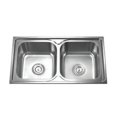 Stainless Steel Sink (4857569771565)