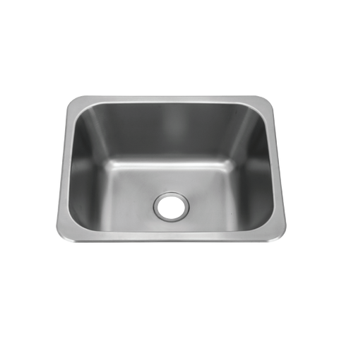 Stainless Steel Sink (4857649266733)