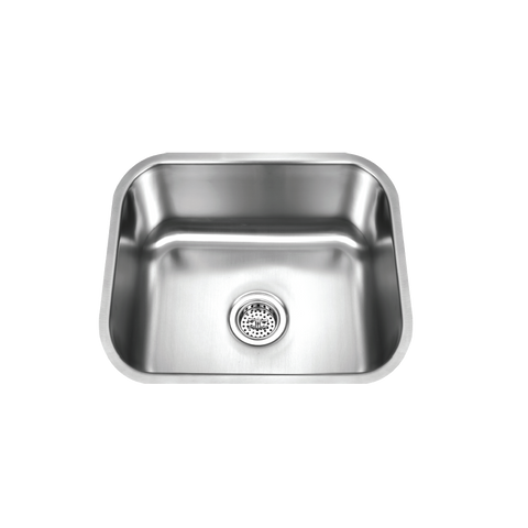 Stainless Steel Sink (4857650839597)