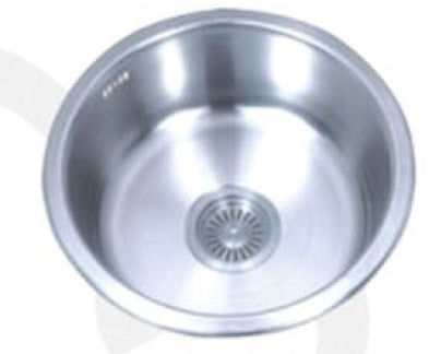 Stainless Steel Sink (4857637011501)