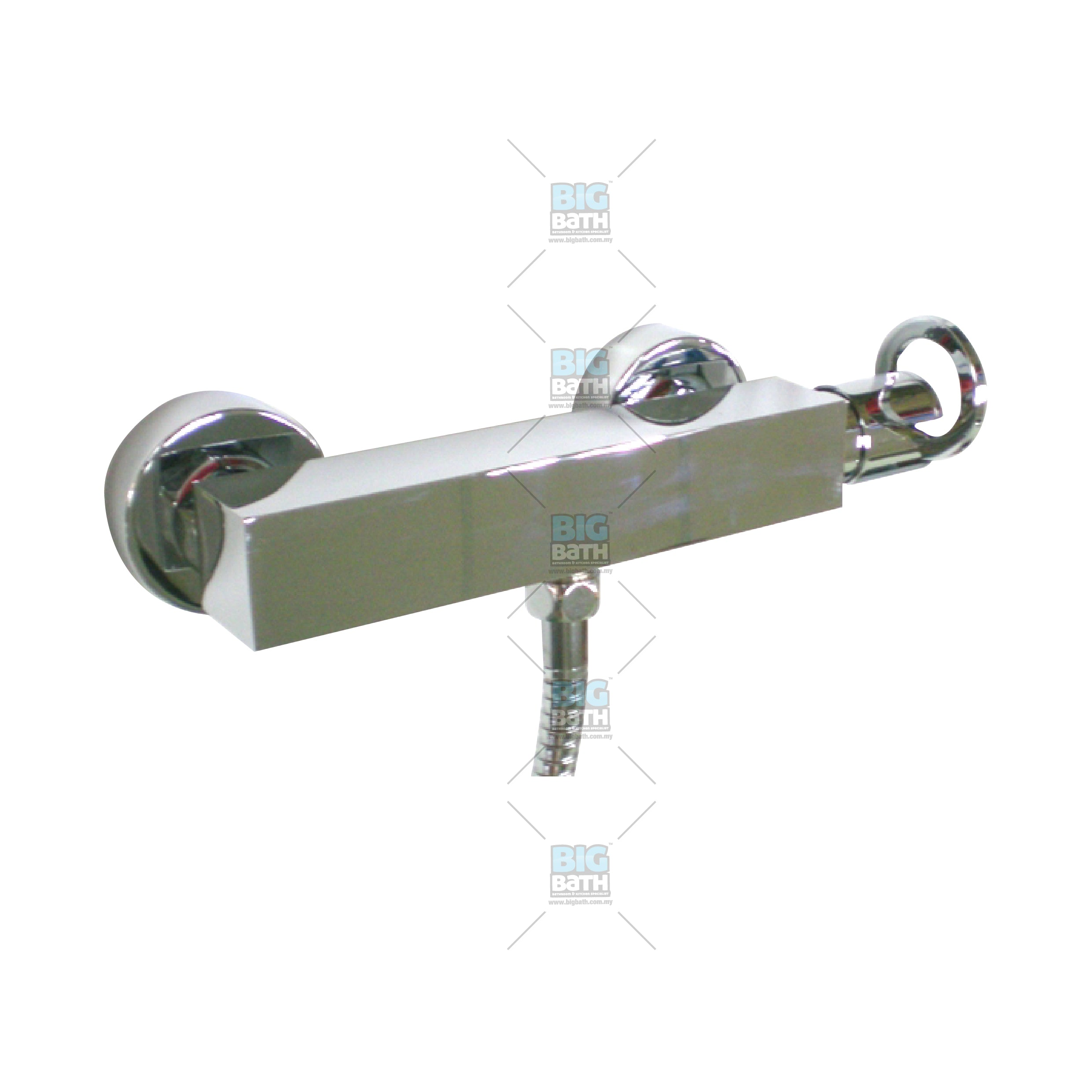 Shower Mixer (4809656336429)
