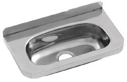 Stainless Steel Sink (4857616498733)