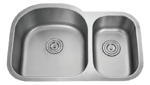 Stainless Steel Sink (4857580912685)