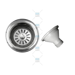 Sink  Waste Strainer (4809766535213)