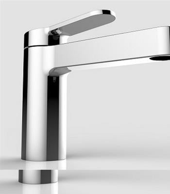 SUS304 Wash Basin Mixer