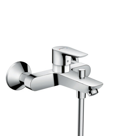 Talis E Single Lever Bath Mixer for Exposed Installation SGP (5265652088994)