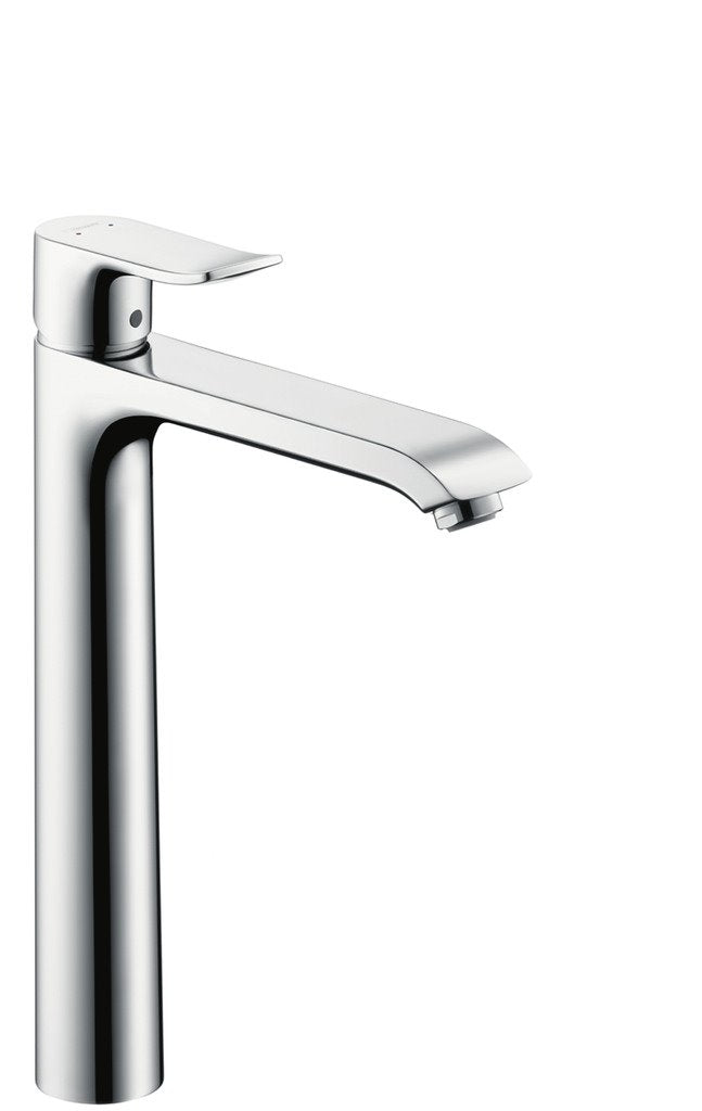 Metris Single Lever Basin Mixer 260 for Washbowls with Pop-Up Waste Set SGP (5265653596322)