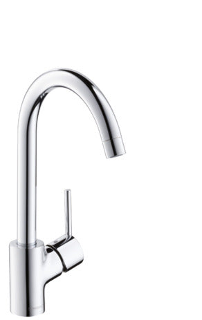 Talis M52 Single Lever Kitchen Mixer 270 1 Jet SGP