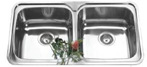 Stainless Steel Sink (4857556369453)
