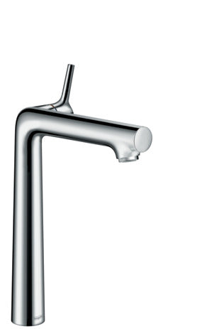 Talis S Single Lever Basin Mixer 250 with Pop-Up Waste Set 1 Tick SGP (5265656643746)