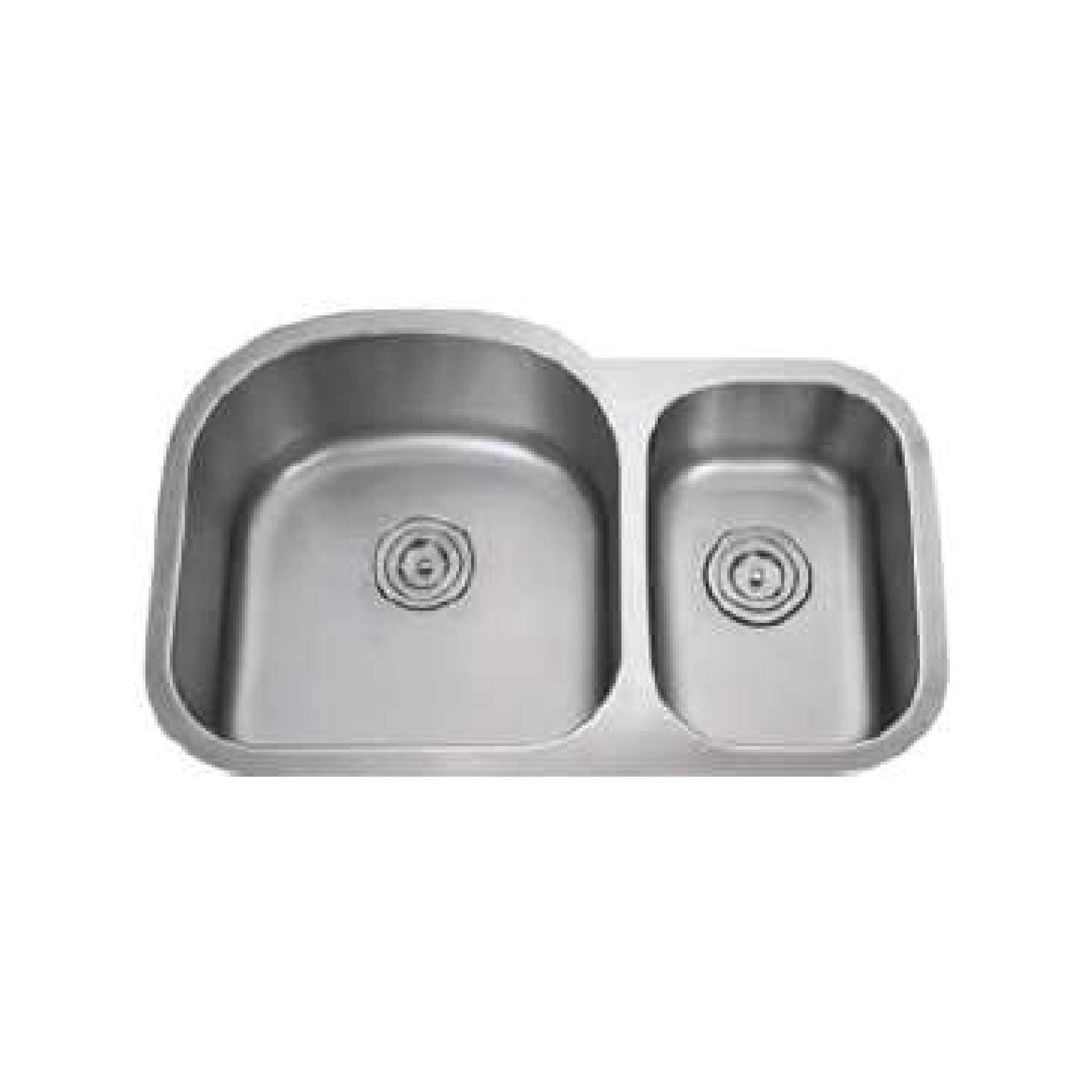 SUS304 Stainless Steel Sink