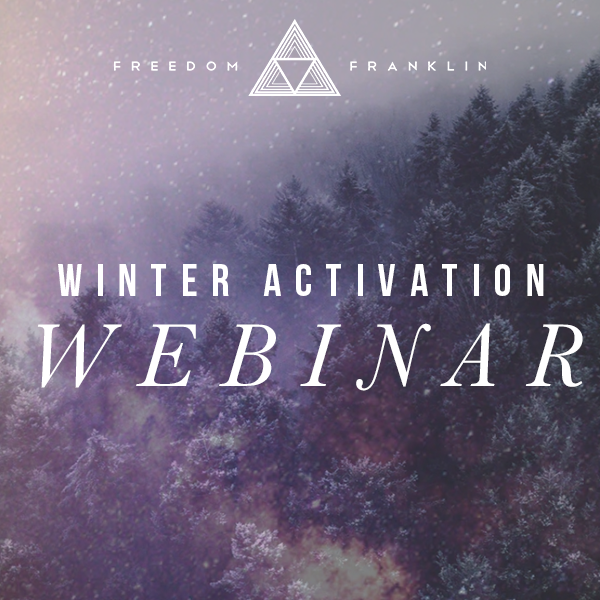 Winter Activation 2020