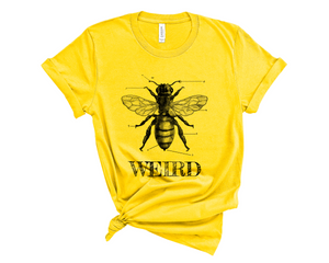 honey bee tee