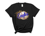 Load image into Gallery viewer, Women's Eagles Baseball Shirt