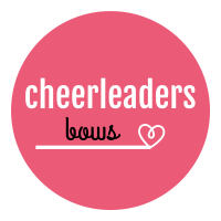 Cheerleaders Bows
