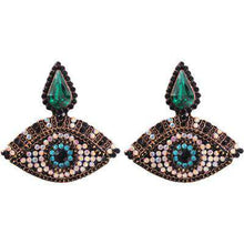 Fashion Style Ear Ring eye style
