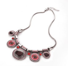 2020 New Fashion Ethnic Necklace