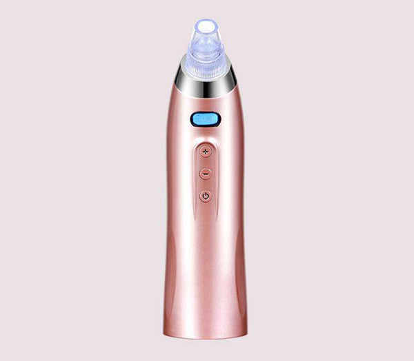 Beauty instrument export pore cleaning electric artifact