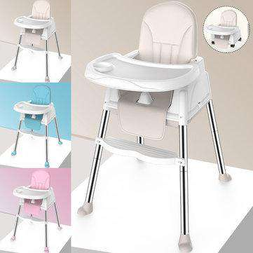 Foldable Portable Kids Baby High Chair