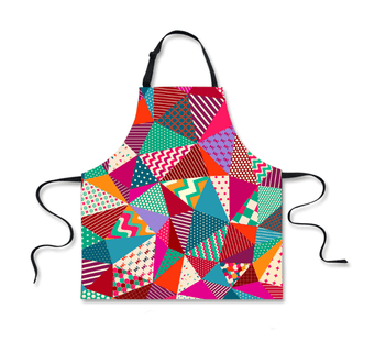 Personalized All-over Printing Kitchen Apron