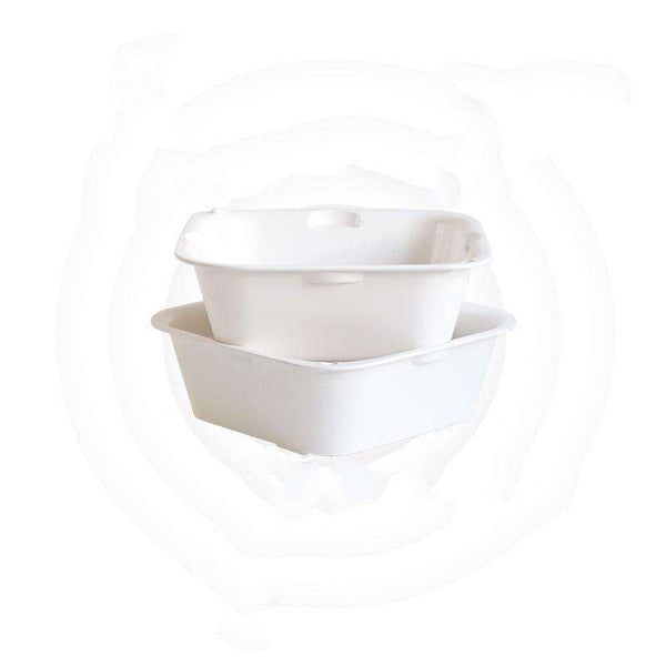 Kitchen household fruit tray filter storage fruit and vegetable basket