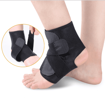 Ankle Brace Adjustable Sport Elastic Ankle