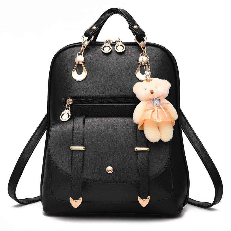 Casual fashion backpack