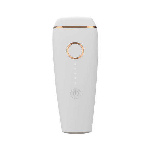 Laser hair removal instrument