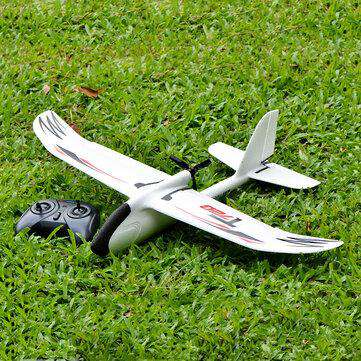 Wingspan EPP Trainer Beginner Glider RC Airplane RTF  Integrated OFS