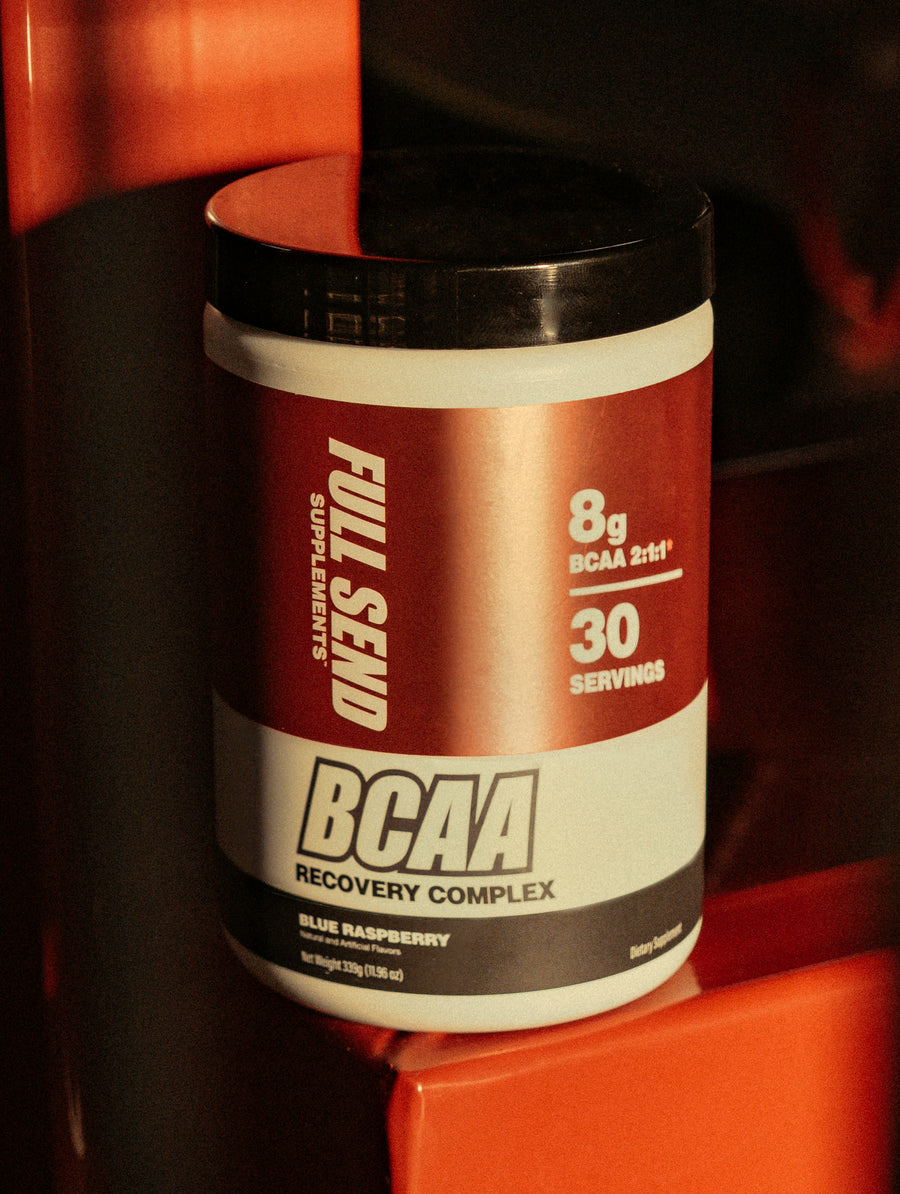 FULL SEND BCAA