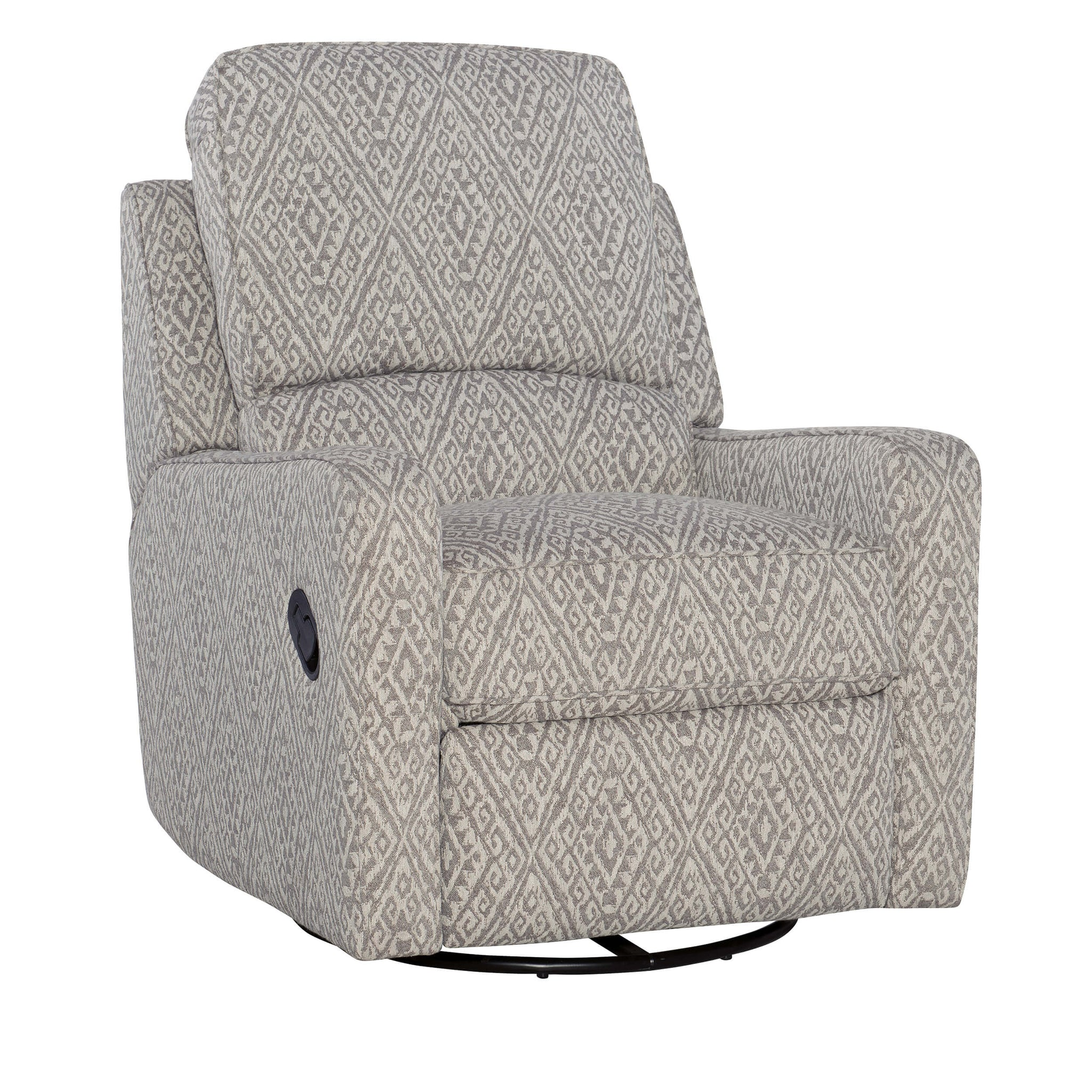 glider bella rockers gry gliders chair products grey fabric detail swivel index cr recliner kids